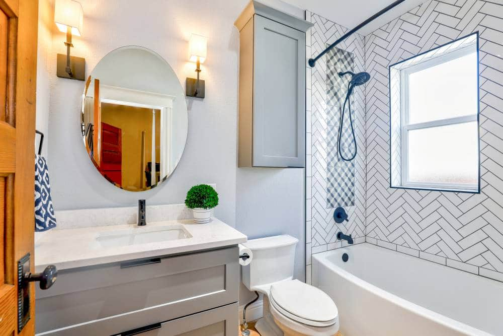 Bathroom Remodeling Ideas On A Budget The Ultimate Money Saving Guide