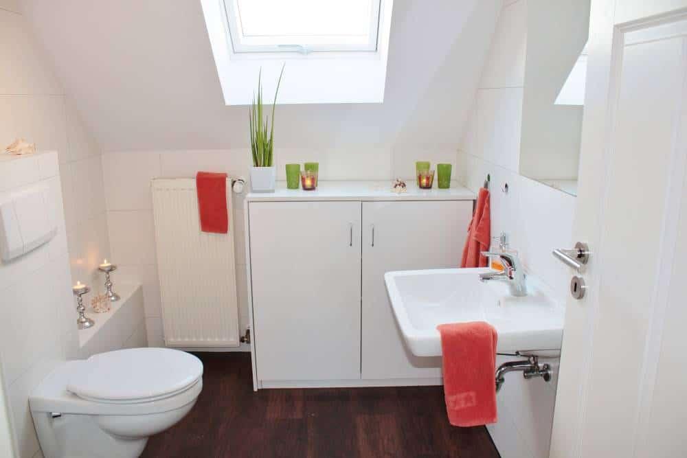 Half Bath Decor Tips And Design Ideas Bathrooms Delight