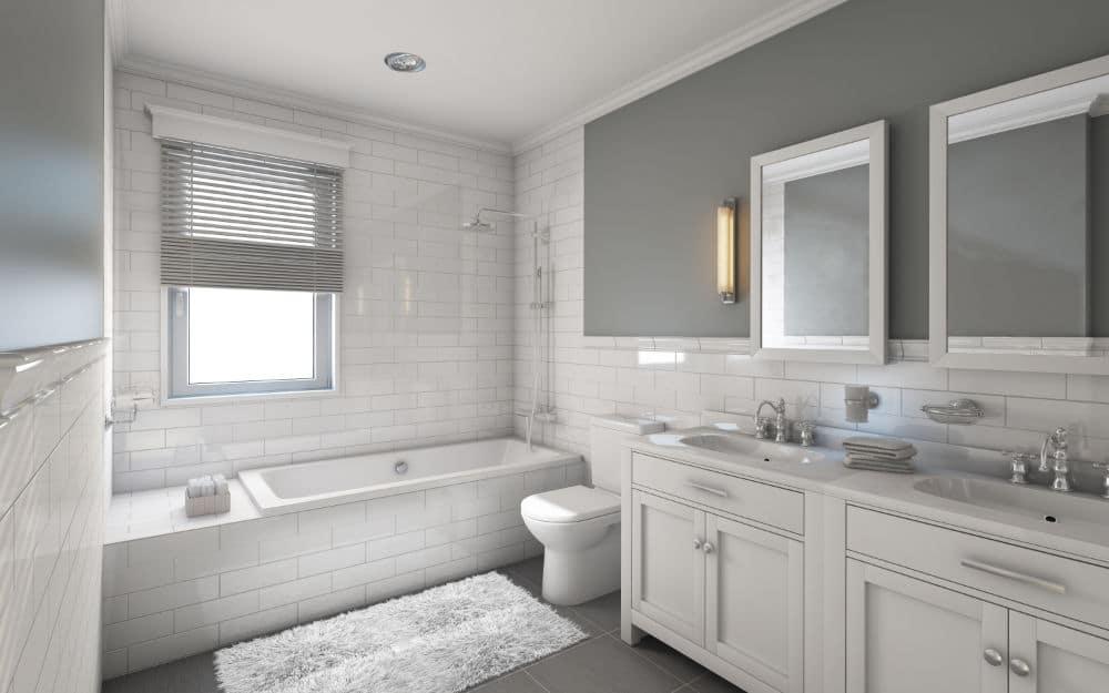 Doorless Walk In Shower Ideas With Photos